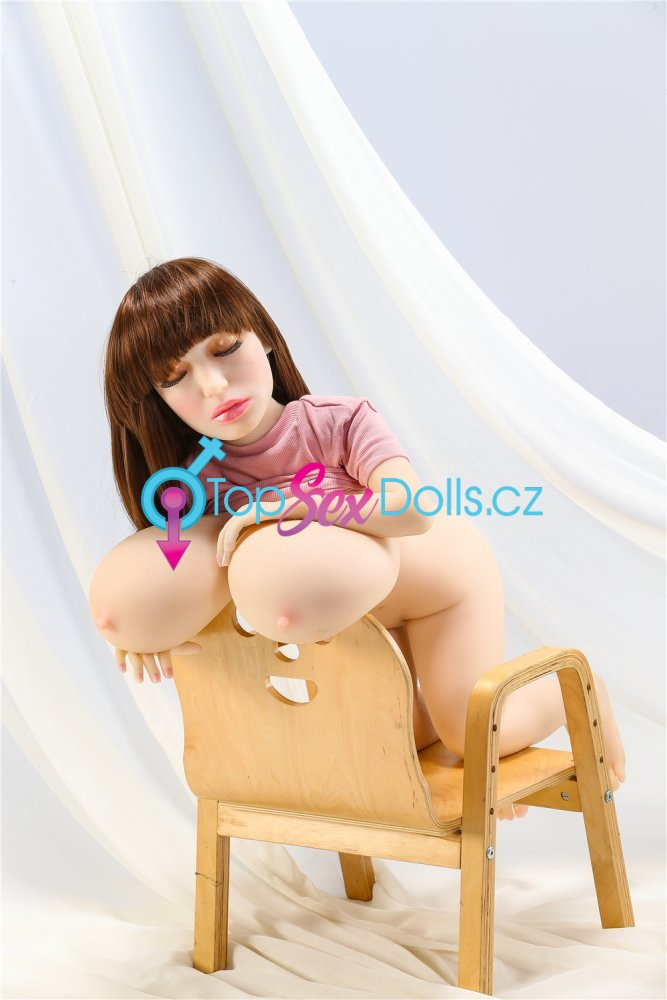 Love Doll Aurora 100 cm / H-Cup - Irontech Doll