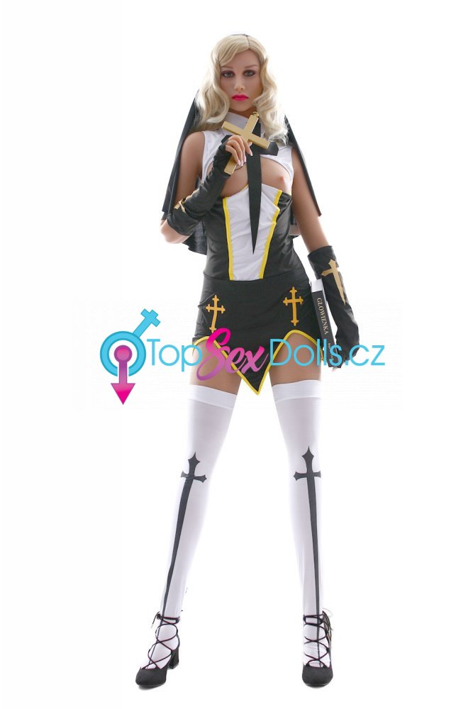 Love Doll Kelly 175 cm / F-Cup - Climax Doll