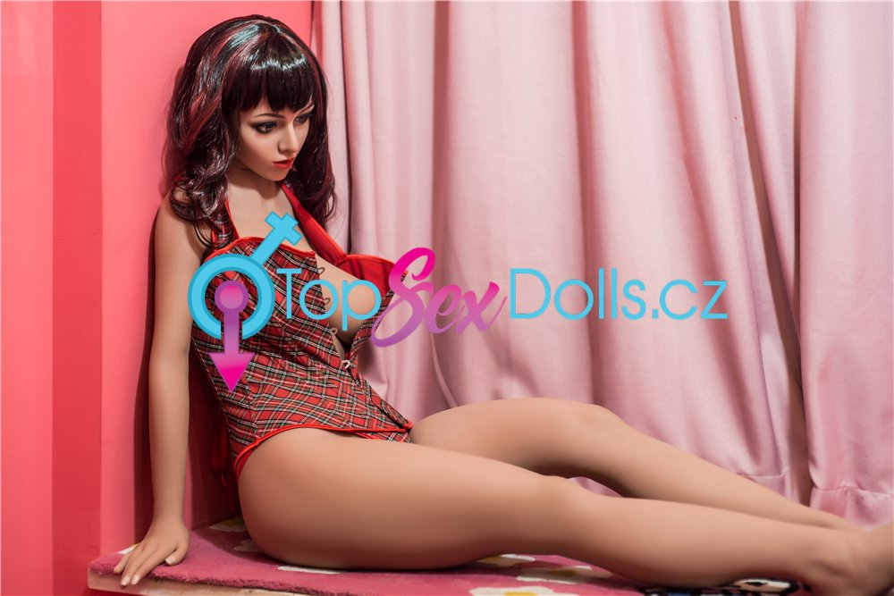 Love Doll Alisa 160 cm / D-Cup - Irontech Doll